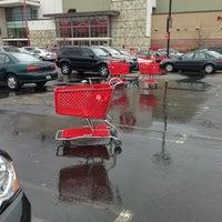 Photo taken at Target by Darren R. on 3/25/2013