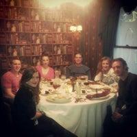 Photo taken at Savannahs Restaurant by Heather H. on 4/11/2013