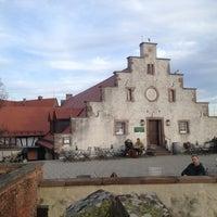 Photo prise au Burg Staufenburg par Bernd K. le1/18/2014