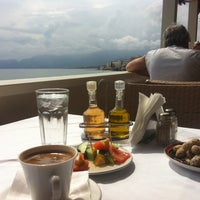 Photo taken at Acropolis cafe restaurant by Павел К. on 5/10/2013