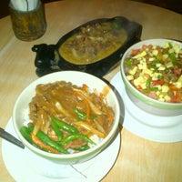 Photo taken at Gabbie's Garden Restaurant by Stephen Y. on 10/24/2012