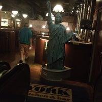 Photo taken at New York by Oskari K. on 6/27/2013