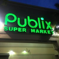 Photo taken at Publix by Daniel S. on 7/18/2013