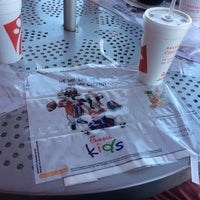 Photo taken at Chick-fil-A by Calvin H. on 9/21/2013