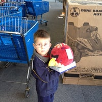 """Photo taken at Toys""""R""""Us by Art P. on 12/2/2012"""