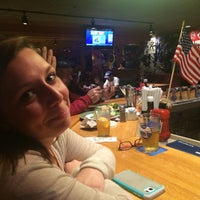 Photo taken at Applebee's by Carolyn M. on 11/11/2015