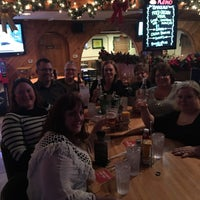 Photo taken at Cafe Affton Sports Bar & Grill by Carolyn M. on 11/30/2016