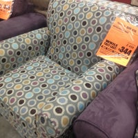 Photo taken at Weekends Only Furniture Outlet by Carolyn M. on 3/2/2013