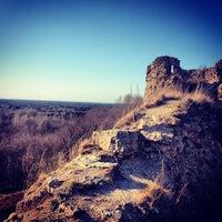 Снимок сделан в Копорская крепость пользователем Natalya M. 5/2/2013