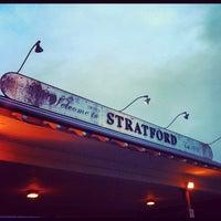 Photo taken at VIA Rail Stratford by Christy B. on 10/20/2012