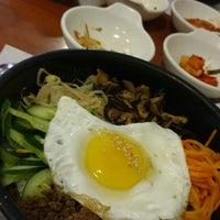 Photo taken at MIRIM Restaurante Coreano | 미림 by Luci O. on 7/8/2017