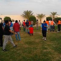 Photo taken at استراحة السليمانية by Freedom^.* H. on 3/7/2015