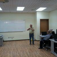 Photo taken at Tabuk university by Freedom^.* H. on 10/3/2012