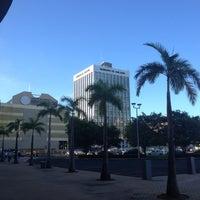 Photo taken at Torre Municipal De San Juan by Kenneth R. on 2/26/2014