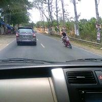 Photo taken at Tengah hutan by Pirman F. on 10/14/2012