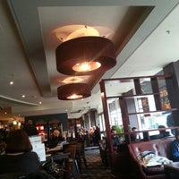 Photo taken at The Mary Shelley (Wetherspoon) by Henry A. on 1/20/2013
