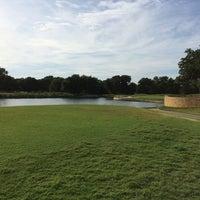 Photo taken at Bridlewood Golf Club by Natesh K. on 6/20/2014