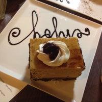 Photo taken at Heaven Sent Desserts by GK on 5/13/2012