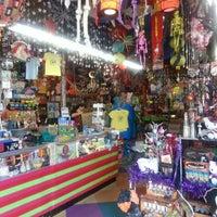 Photo taken at Toy Joy by Jeighsen ®. on 10/9/2012