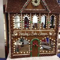 Photo taken at Hershey's Bake Shoppe by Jen F. on 11/17/2013