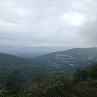 Photo taken at Massanutten Scenic Outlook by Jen F. on 8/23/2013