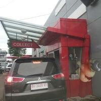 Photo taken at KFC by Febriansyah P. on 12/8/2013