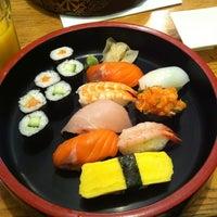 Photo taken at Tokyo Diner by Лиля B. on 10/29/2012
