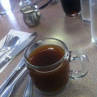 Photo taken at Sweet Pea Cafe by Katelyn on 1/13/2013