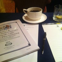 Photo taken at The Ritz-Carlton, Cleveland by Katelyn on 5/25/2013