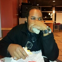 Photo taken at Taco Bell by Sabina W. on 9/30/2012