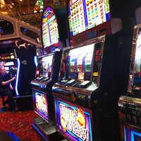 Photo taken at Ameristar Casino Hotel Kansas City by Becky B. on 1/17/2013
