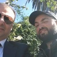 Photo taken at Cerise Cafe by Hatem D. on 11/30/2012