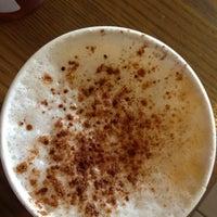 Photo taken at Starbucks by Karen P. on 10/11/2012