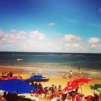 Foto tirada no(a) Praia do Francês por Let's Dive E. em 7/17/2013