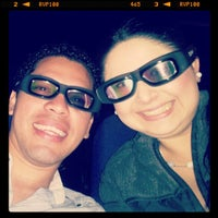 Photo taken at Cinema Gaviotas by Gmo' C. on 3/13/2013