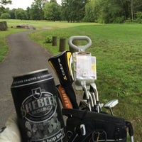 Photo taken at East Mountain Golf by Bill S. on 7/17/2014