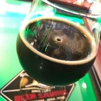 Снимок сделан в Beer Saurus пользователем Tak 6/13/2018