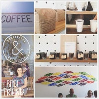Photo taken at Coffee & Tea Collective by Sarah H. on 6/21/2013