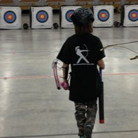 10/17/2012にLaura G.がDemmer Shooting Sports Education and Training Centerで撮った写真