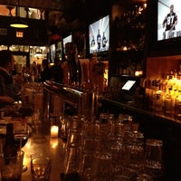Photo taken at The Three Monkeys by Sean B. on 9/21/2012