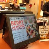 Photo taken at Wendy's by Jordan G. on 7/31/2013
