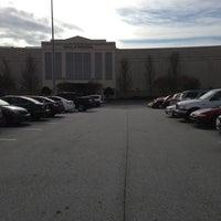 Photo taken at Mall of Georgia Parking Lot by Jordan G. on 12/9/2012