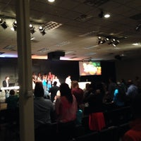 Photo taken at Life Church international by Jordan G. on 7/21/2013