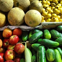 Foto tomada en Mercado de Santa Tere por Ricardo Q. el 9/19/2012