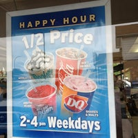 Photo taken at Dairy Queen by Watty W. on 7/2/2013