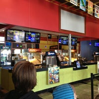 Photo taken at CineLux Scotts Valley Cinema by Kathleen S. on 8/10/2013