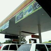 Foto tirada no(a) Posto Carrefour por Filipe F. em 11/1/2012