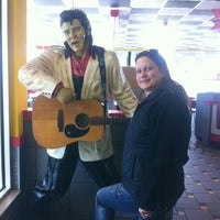 Photo taken at McDonald's by Fran T. on 10/6/2012