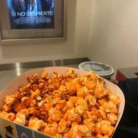 Photo taken at Cinemex by Karina Á. on 7/29/2017