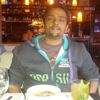 Foto tomada en Ambigú por Nilesh D. el 11/17/2012